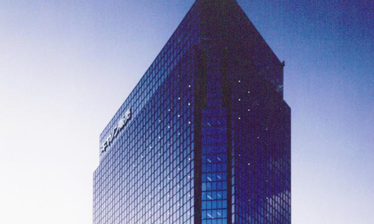 キヤノンMJ幕張ビル