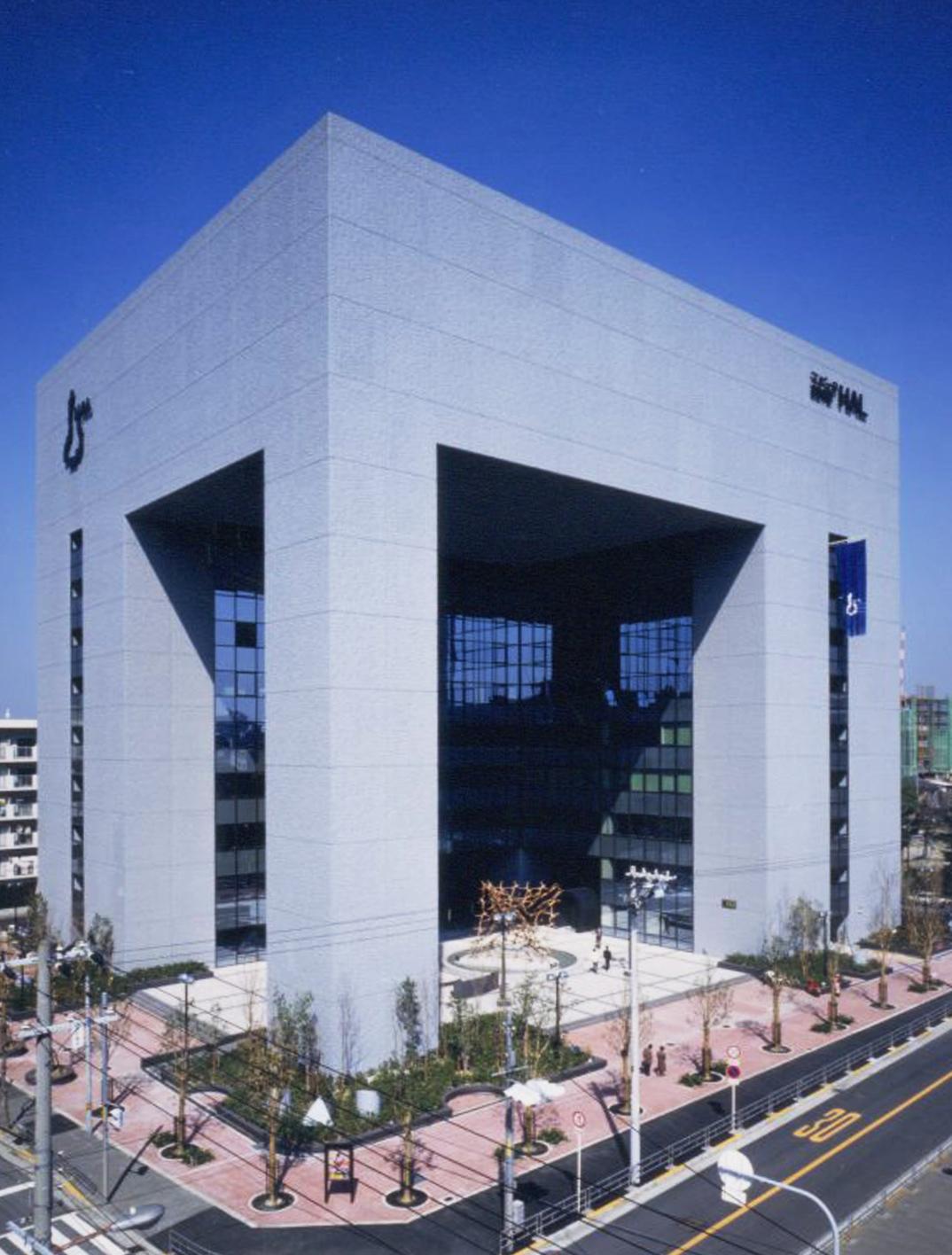 大阪医専総合校舎