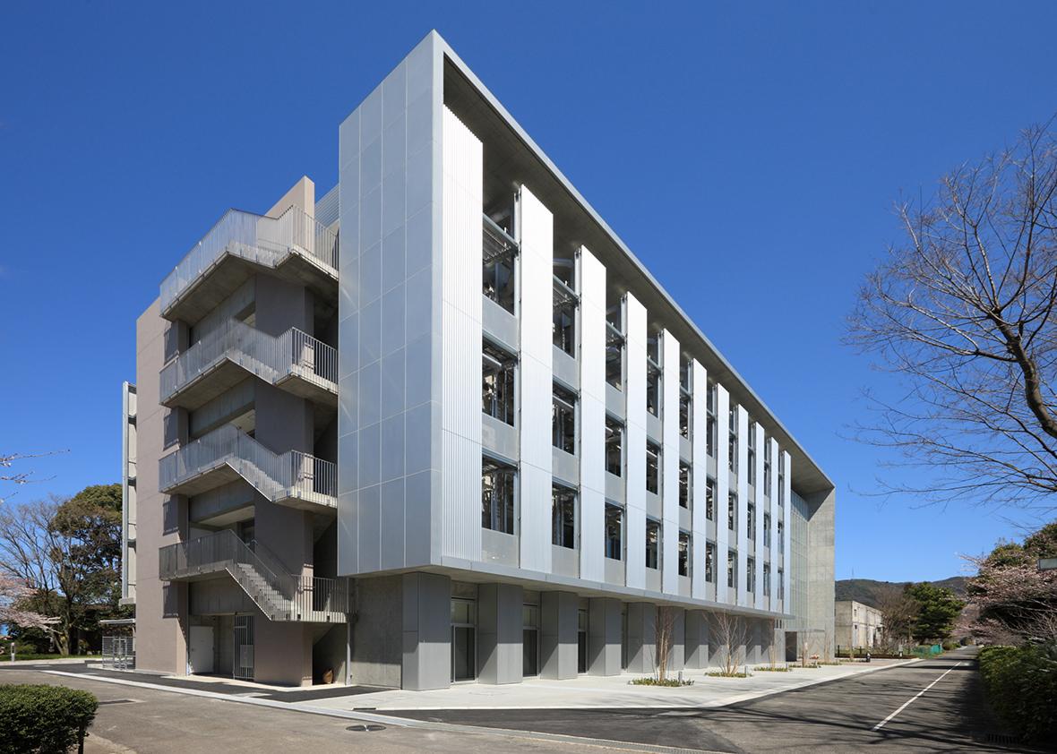 京都大学宇治地区先端イノベーション拠点施設