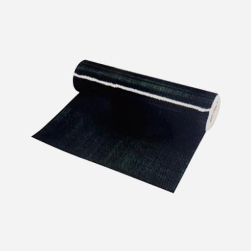 炭素繊維シートを用いたコンクリート構造物の耐震補強工法