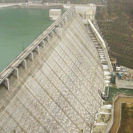 ダム監査廊分割PCa化