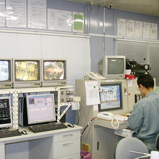シールド工事支援システム ASTOS