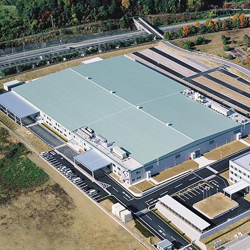 物流・倉庫・工場